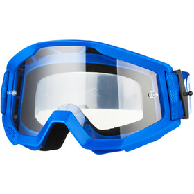 100% Strata Anti Fog Clear Goggles Jongeren, nation